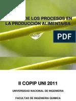 Exposicion II Copip Uni 2011