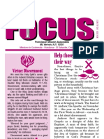 Franciscan Newsletter #2