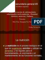 Diapositivas; de obesidad, diabetes, anorexia y bulimia..ppt