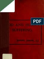 God Human Suffer in 00 Jose