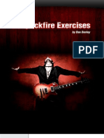 20 Quickfire Exercises
