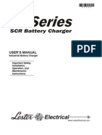 Lester Battery Charger 2