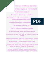 Frases de Amor 3