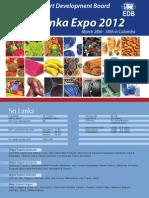 Sri Lanka Expo