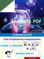 Presentación Diego INTERNET