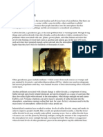 opinion essay global warming global warming greenhouse gas global warming air pollution