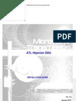 ATL-Hiperion ODU Installation Manual