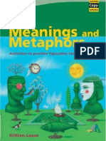 meaning and metaphors