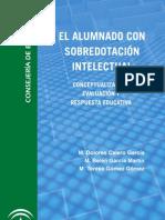 EL ALUMNADO CON SOBREDOTACION INTELECTUAL