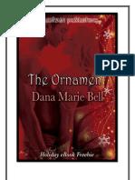 Dana Marie Bell - Pumas de Halle - 06 El Ornamento - 01 Historia Corta