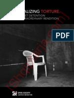 Raporti i komitetit kunder tortures