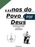 HPD-1 VIOLÃO