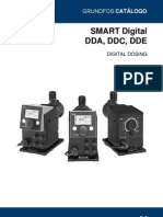 Smart Digital Dda Ddc Dde Catalogo 1210 Castellano
