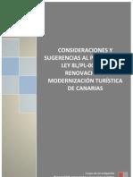 Informe Ley Renovacion Grupo ReinvenTUR Febrero2013