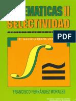 AU Ejercicios Resueltos de Mat II Andalucia Vol.2