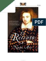 Ares Nacho - El Retrato