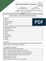 OSST - SERVIÇOS A QUENTE – CORTE E SOLDA (OXIACETILENO E ELÉTRICA).pdf