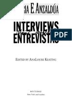 Anzaldúa-Gloria-InterviewsEntrevistas