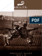 Agilite 2013 Catalog