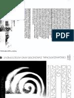 harrison & shirom - organizational diagnosis and assessement