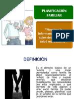 PLANIFICACION FAMILIARR