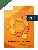 Abecedar Ubuntu