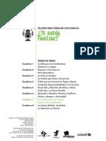 Unicef 8 La Comunicacion en La Familia