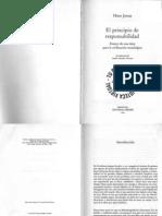 54347327 El Principio de Responsabilidad Libro de HANS JONAS