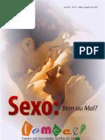 13. COMECE - Sexo_Bem Ou Mal