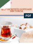 25 de retete gustoase din Turcia