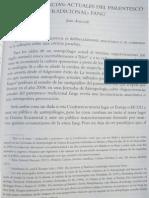 Aranzadi, Juan, '<Supervicencias> actuales del parentesco <tradicional> Fang', in Jornadas de Antropología de Guinea Ecuatorial (Madrid