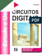 Circuitos Digitais - Estude e Use - Antônio Carlos de Lourenço 4 Edição