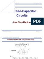 Switched-Capacitor Fundamentals