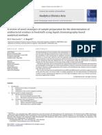 paper_residue analysis