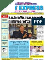 Leyte Samar Dailty Express