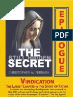The Secret Still Hidden Epilogue