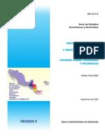 Medidas Sanitarias y Fitosanitarias y Obstaculos Tecnicos Al Comercio Informe Sobre Honduras y Nicaragua