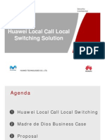 Huawei Local Call_Local Switch_V2