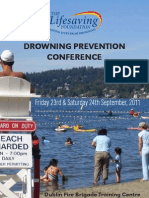 drowning prevention programme