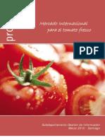 Estudio Tomate Exportacion