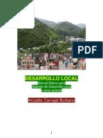 Manual Basico Para Agentes de Desarrollo Local y Otros Actores