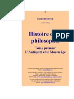 brephi_1 histoire de la philosophie - Lame De Terrasse 4m Brico Depot1982