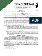8 08 Judgement TWP