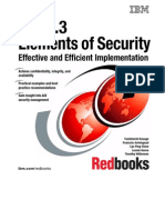 AIX 4.3 Elements of Security Effective and Efficient Implementation