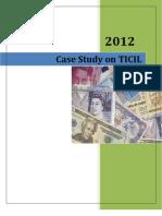 TICIL Case Study