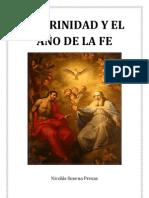 La Trinidad y el Año de la fe copia