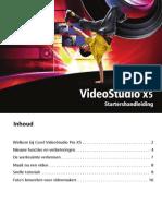 Corel VideoStudio X5