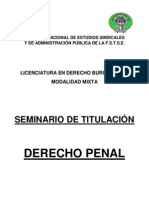 6 Derecho Penal