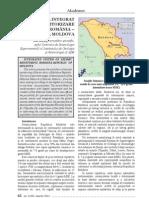 Sistemul Integrat de Monitorizare Seismica Romania Republica Moldova
