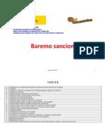 Coet Baremo Sancionador TRANSPORTES 2012-01-23